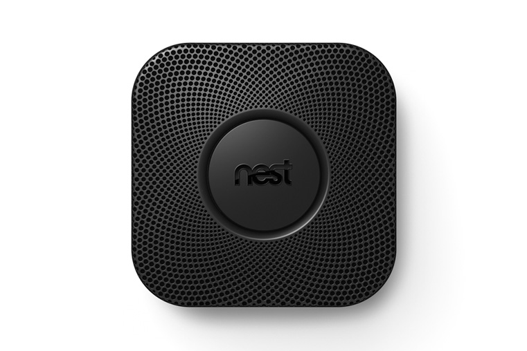 nest protect black