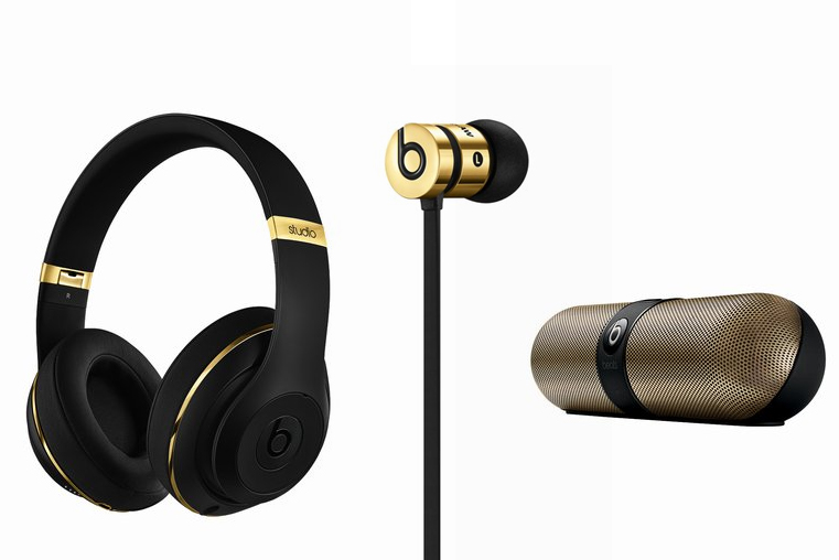 Beats x Alexander Wang Collection