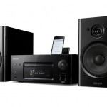Denon Ceol Network Music System Black Featured
