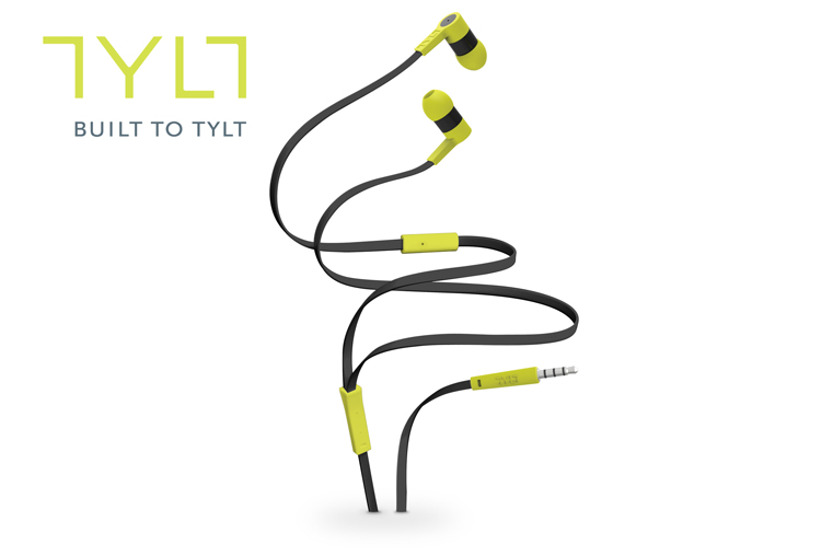 Tylt Tunz Stereo Headset