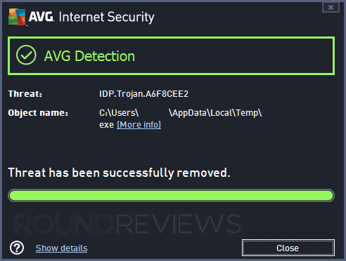 AVG Internet Security 2014 Packaging
