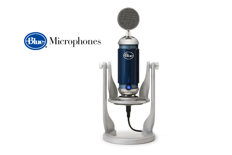 Spark Digital Microphone Featured