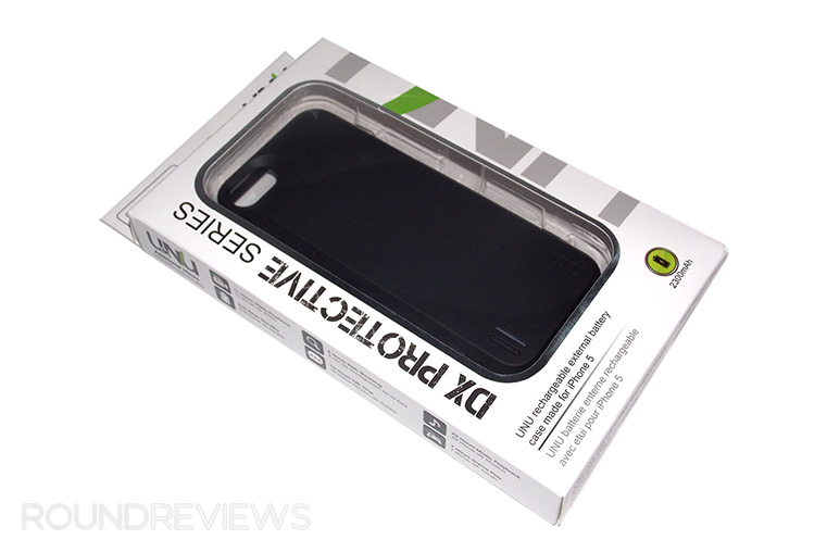 DX Protective Battery Case Featured