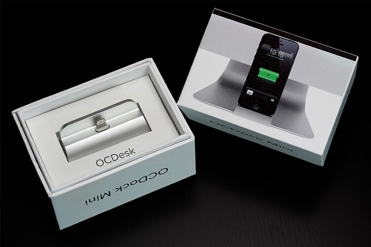 OCDock Mini Featured