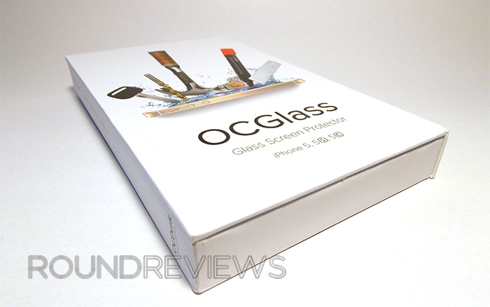 OCGlass Packaging 1