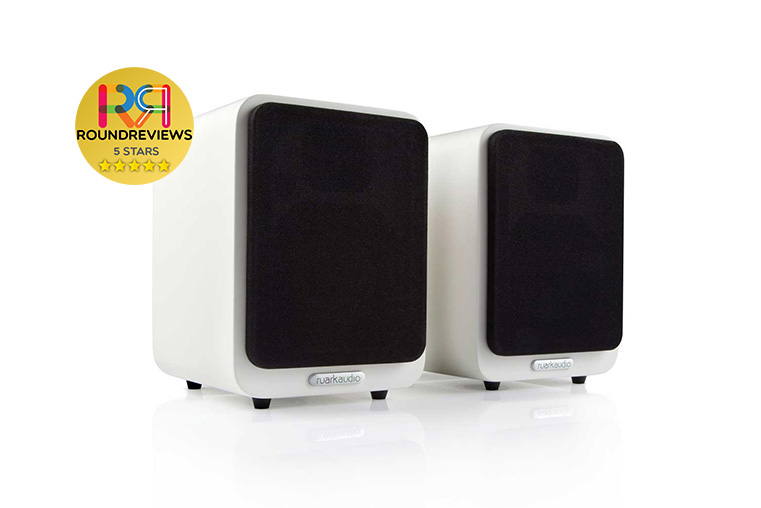 MR1 Speakers Featured
