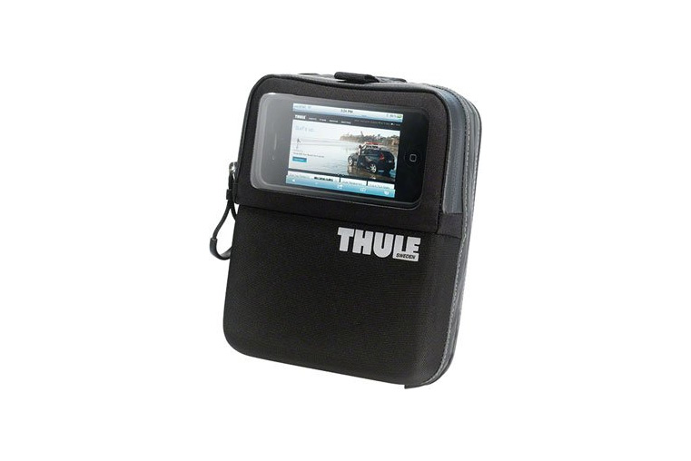 Thule Pack N Pedal Wallet Featured