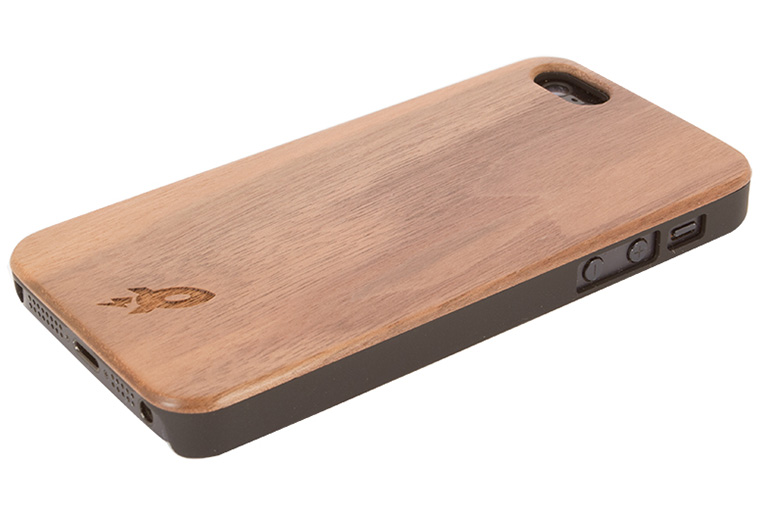 Woody iPhone Case Featured