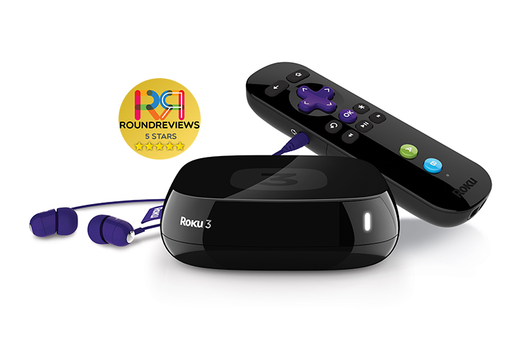 Roku 3 Featured Image