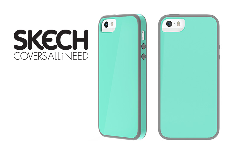 Skech Glow Case Featured