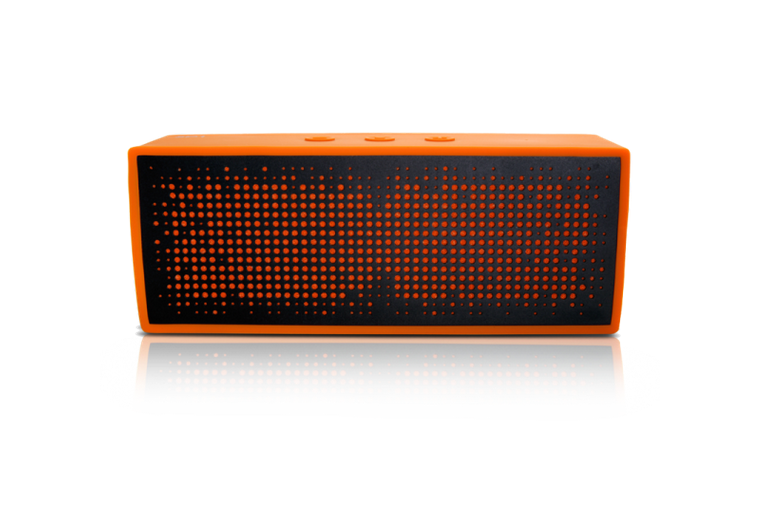 Antec SP1 Orange Speaker