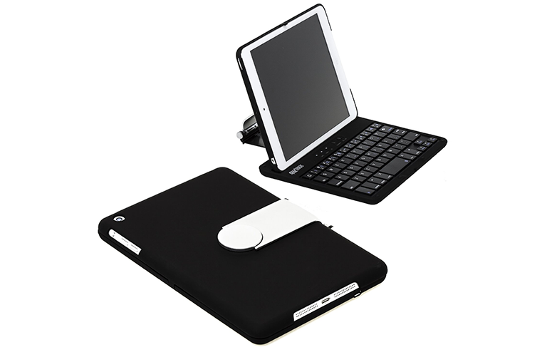 iPad Air Keyboard Featured