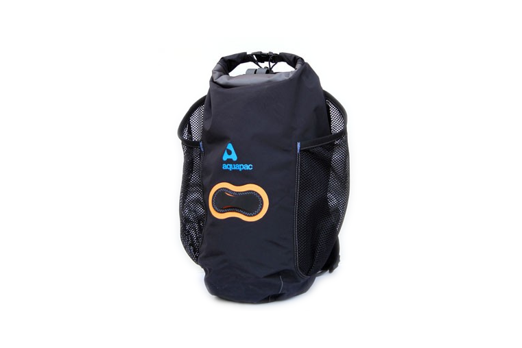 Aquapac Wet & Dry 15L Backpack Featured
