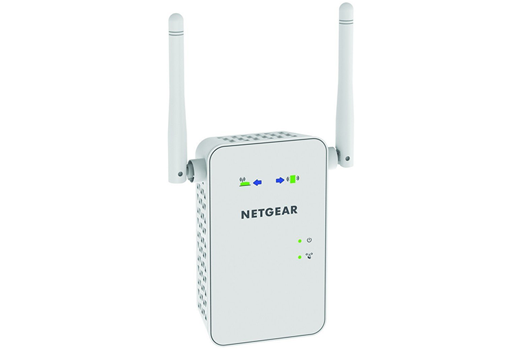 NETGEAR AC750 Featured Image