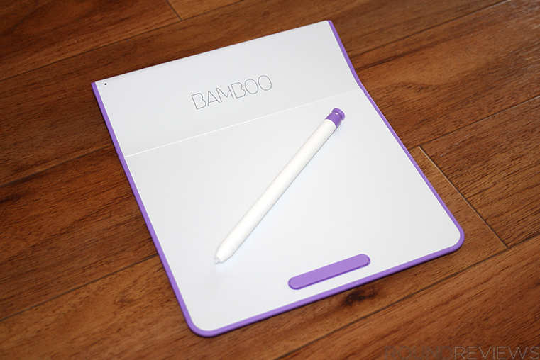 Wacom Bamboo Pad Featured Image