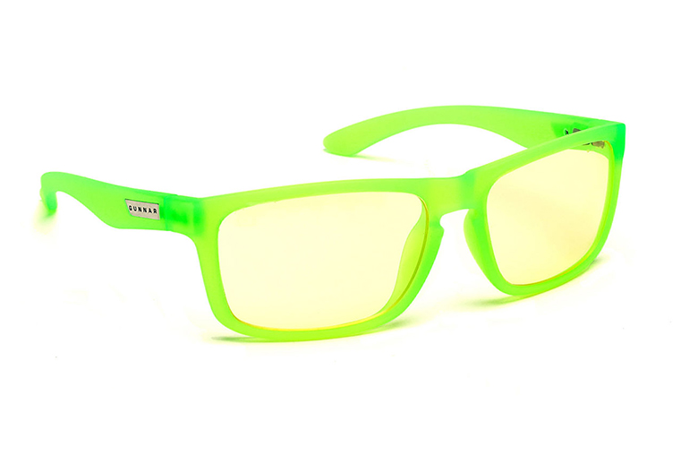 Gunnar Intercept Colors Kryptonite