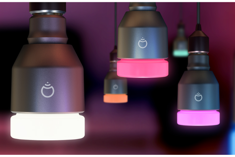 LIFX Bulbs Featured