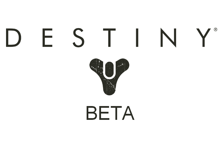Destiny Beta Logo featured