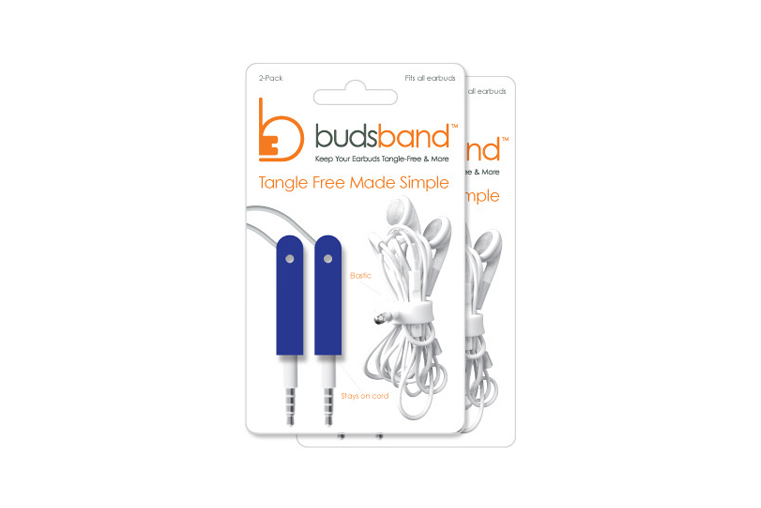 Budsband Packaging Concept