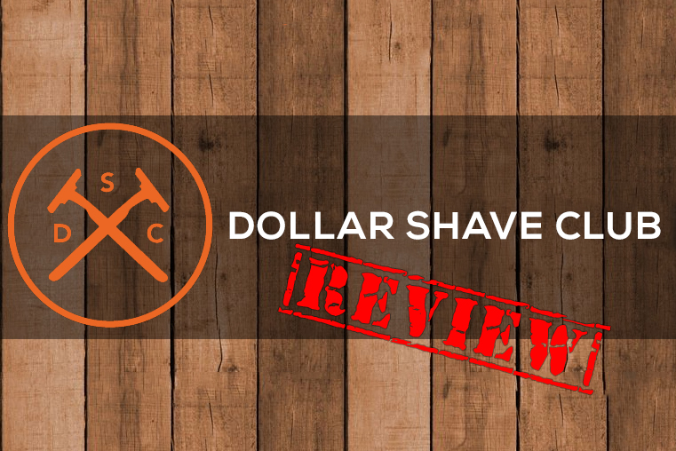 Dollar Shave Club Featured