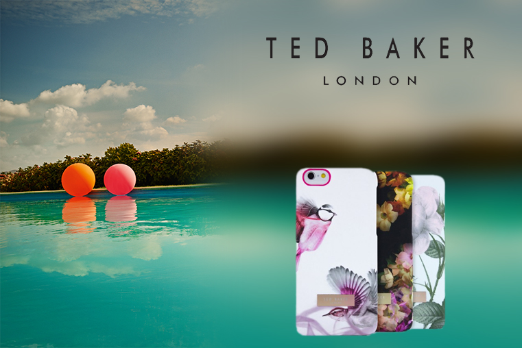 18799495ded3 Ted Baker Spring Summer 2015 Tech Collection