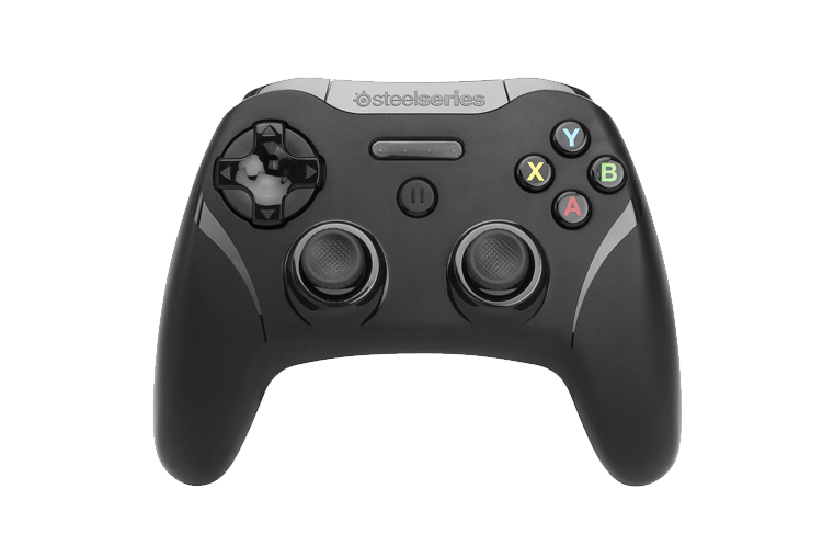 SteelSeries Stratus XL Featured