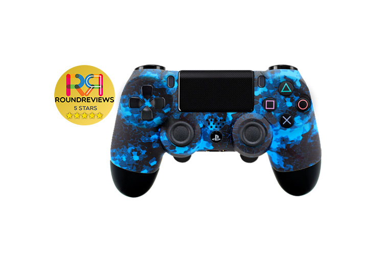 Scuf Gaming 4PS Featured