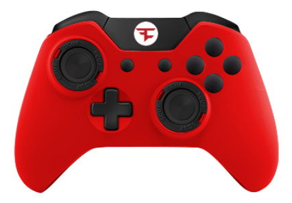 scuf infinity1 xbox one controller review roundreviews. Black Bedroom Furniture Sets. Home Design Ideas