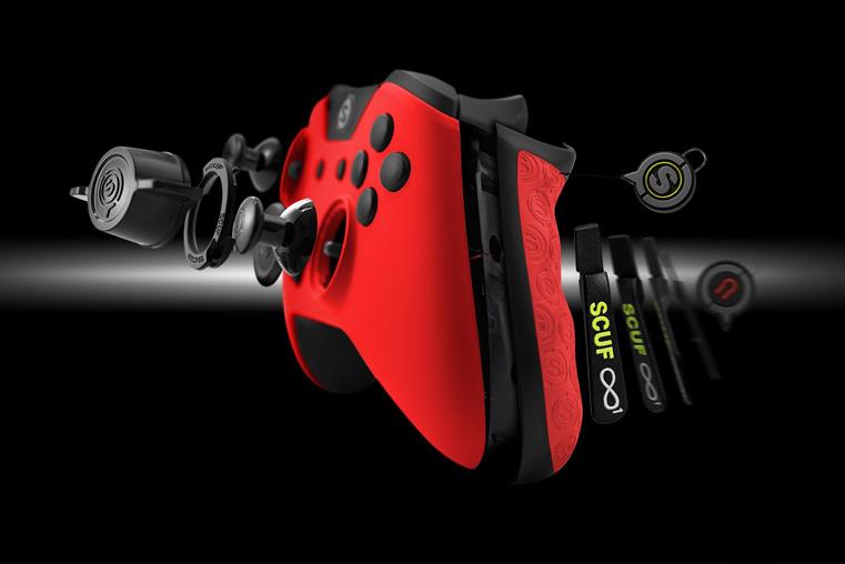 Scuf Infinity 1 Featured