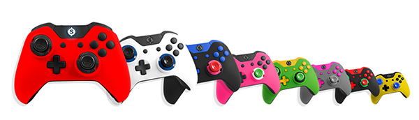 Scuf Infinity One Controllers