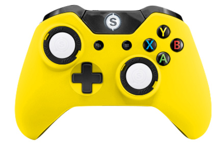 Scuf custom thumbsticks