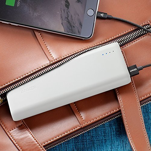 Anker PowerCore 20100 White