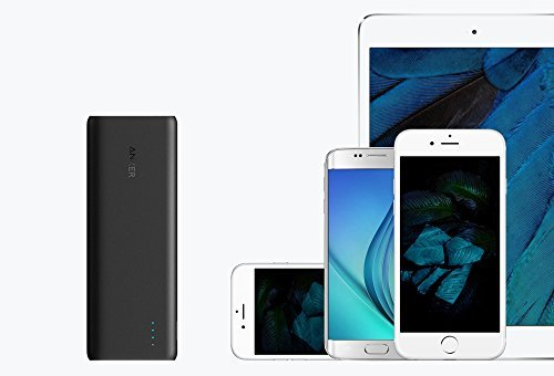 PowerCore with devices