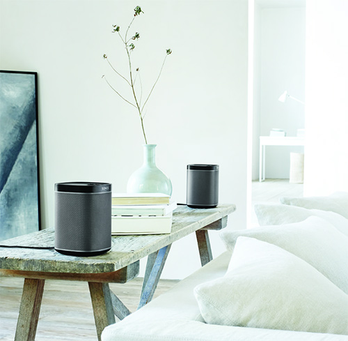 Sonos Play:1 Lifestyle