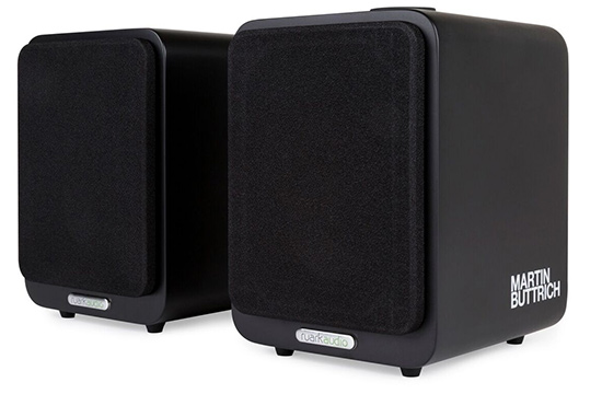 MR1 Limited Edition Speakers