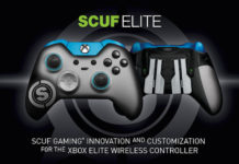 Scuf Elite Featured