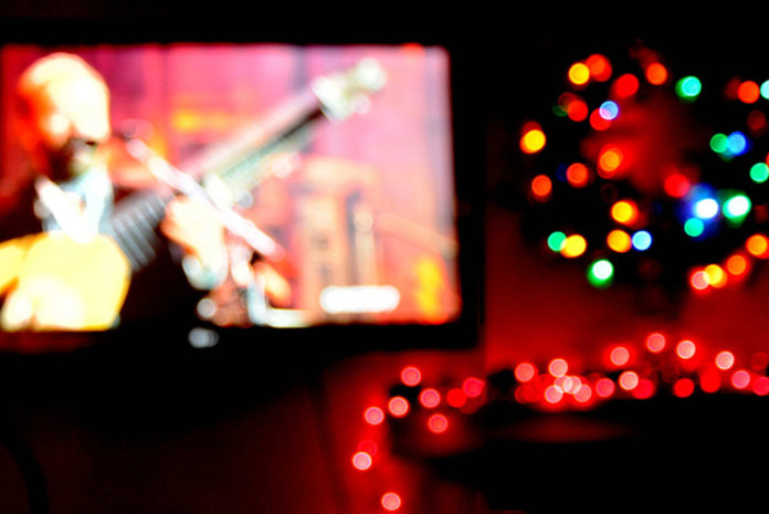 Christmas TV Featured