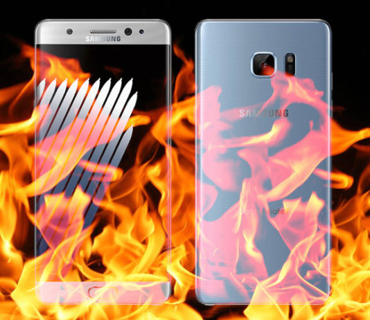 Note 7 Fire Featured Image