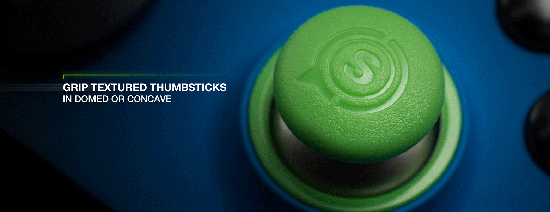 SCUF Elite Thumbsticks
