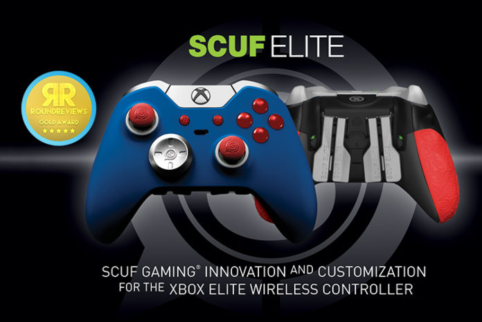 SCUF Elite Featured Image