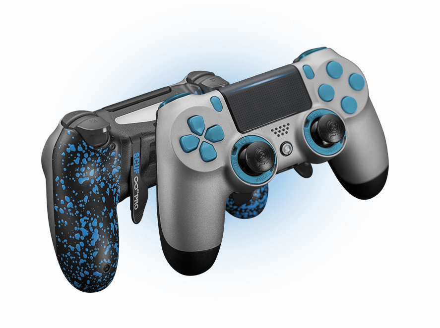 Scuf Infinity 4PS Pro