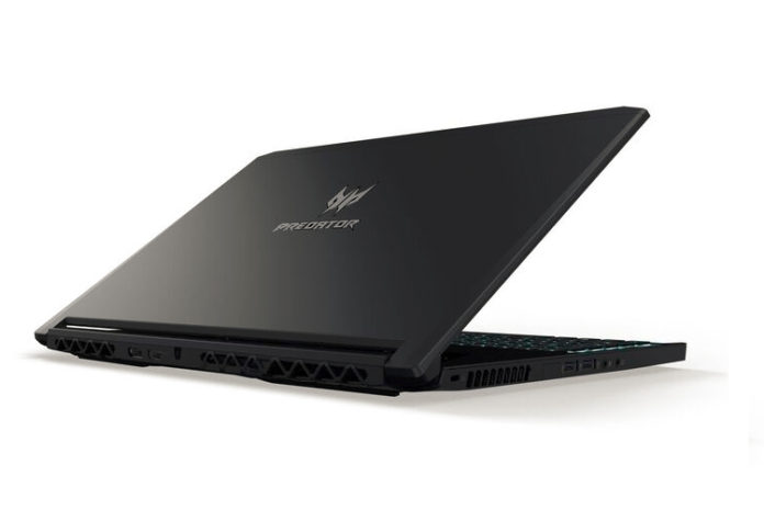 Acer Predator Triton Featured