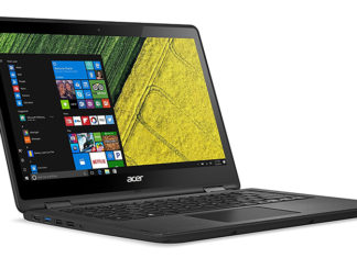 Acer Spin 5 Featured
