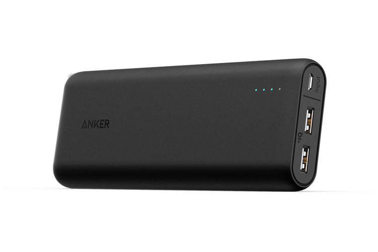 Anker PowerCore 20100 Power Bank – RoundReviews